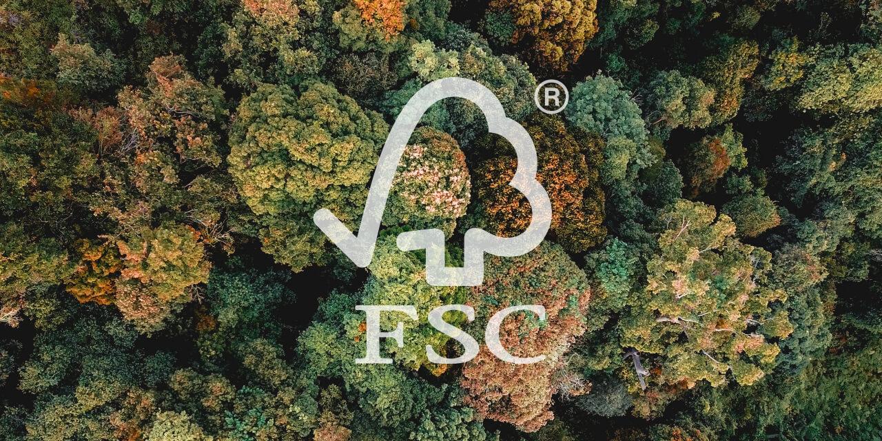 Certificazione FSC a Tutela dell'Ambiente