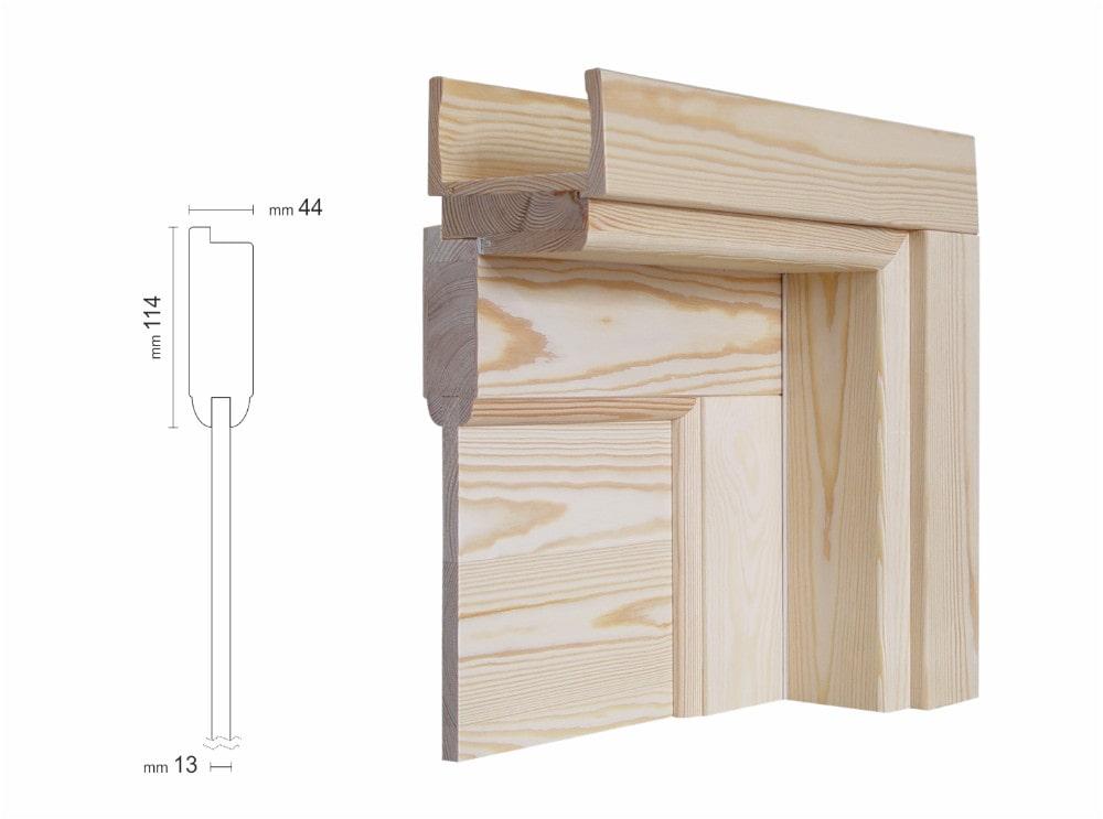 Calcola il preventivo della tua porta | Doorself