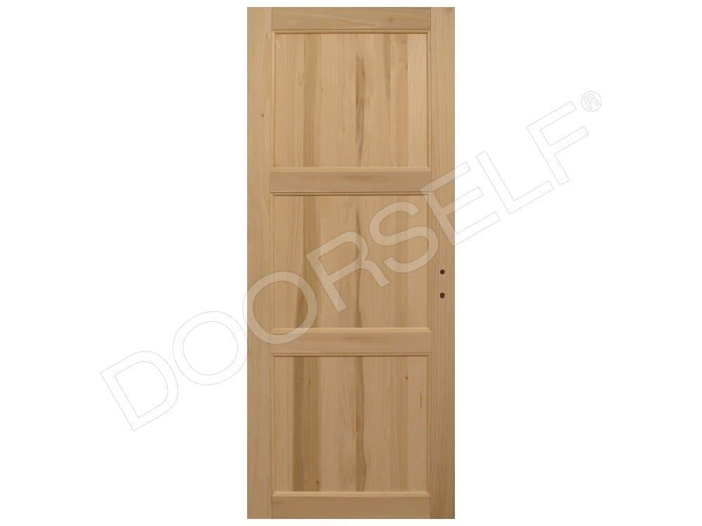 Porte in legno fai da te decorare la tua casa - Porte fai da te legno ...