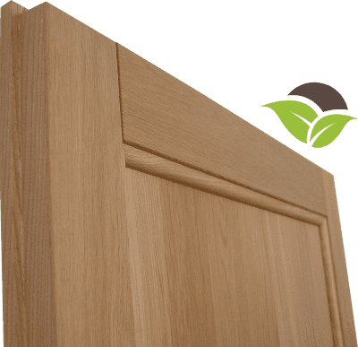 DoorSelf Porte da interno in legno massello