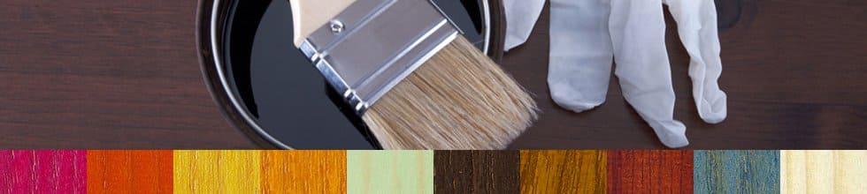 Come verniciare il legno le porte per interni - Verniciare porte in legno ...