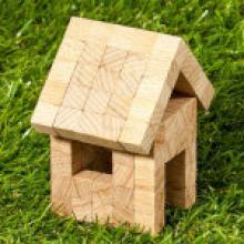 Case in legno ed ecosostenibilità